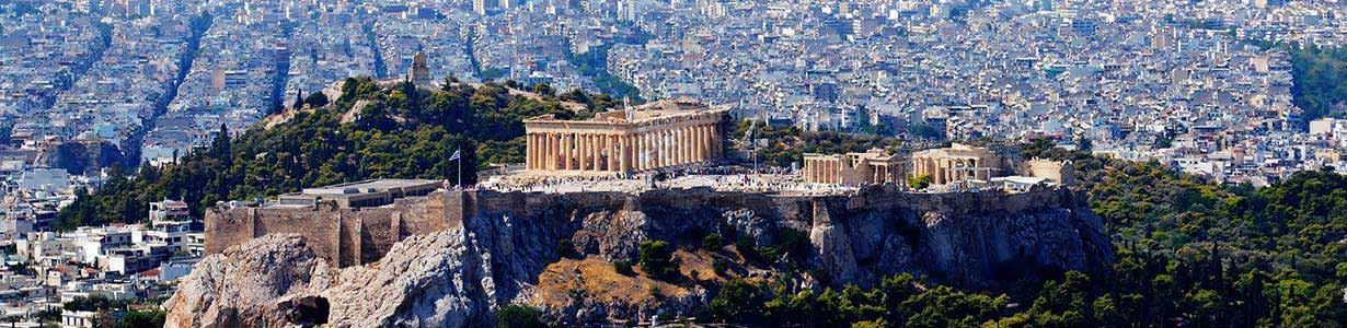 Taxi in Athens, Transfer in Athens, Transfer services from the Airport